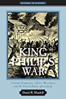 King Philip's War (Witness to History)