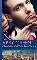When Falcone's World Stops Turning (Blood Brothers #1)