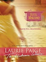 The Unknown Woman (Hotel Marchand #3)