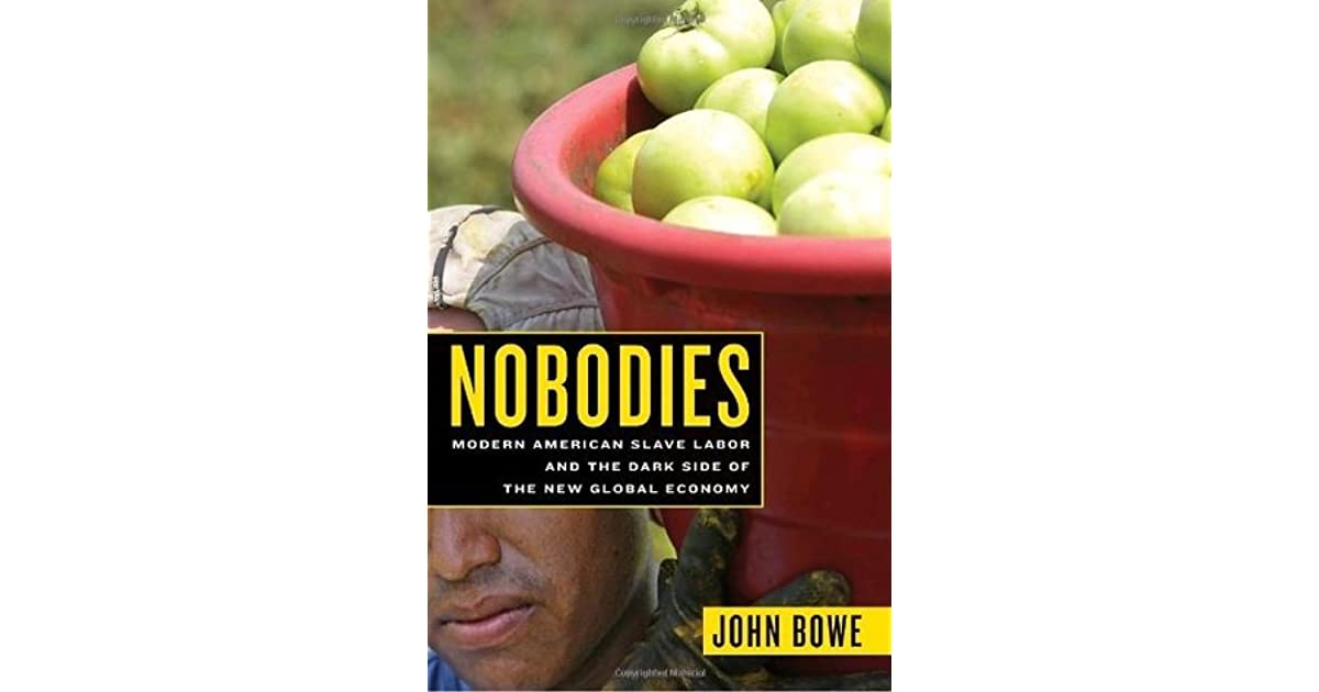 annals of labor nobodies by bowe Posts about ancient warfare written by msw labor, or social status opponents were babylon and its surrounding lands had been ruled by nobodies ever since.