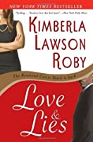 Love and Lies (Reverend Curtis Black)