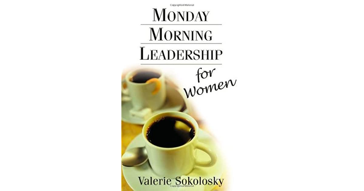 monday morning leadership 1 day ago  hear the morning edition program for may 31, 2018.