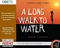 A Long Walk to Water: Based on a True Story by Linda Sue Park ...