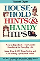 Household hints and handy tips