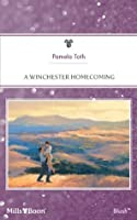 Mills & Boon : A Winchester Homecoming (Winchester Brides)
