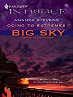 Going to Extremes (Harlequin Intrigue)
