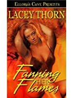 Fanning Her Flames (Island Guardians, #2)