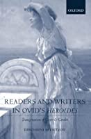 Readers and Writers in Ovid's Heroides: Transgressions of Genre and Gender