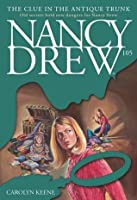 The Clue in the Antique Trunk (Nancy Drew)