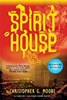 Spirit House: A Vincent Calvino Crime Novel (Vincent Calvino Novels)