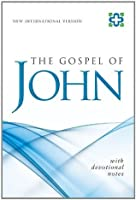The NIV Gospel of John: With Devotional Notes