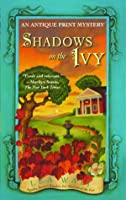 Shadows on the Ivy (Antique Print, #3)