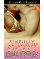Sinfully Sweet (Perfectly Wicked, #2)