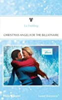 Christmas Angel for the Billionaire (Trading Places, #1)
