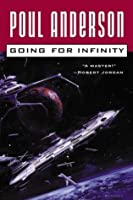Going For Infinity: A Literary Journey