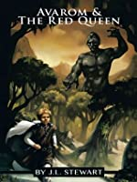 AVAROM AND THE RED QUEEN: Second Edition