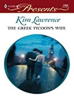 The Greek Tycoon's Wife (The Greek Tycoons)