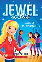 Battle of the Brightest (Jewel Society, #4)