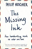 The Missing Ink: The Lost Art of Handwriting