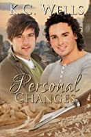 Personal Changes (Personal, #2)