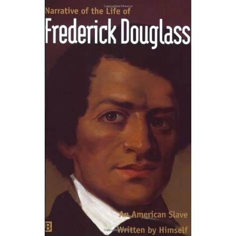 The philosophy of lifes destiny in narrative of the life of frederick douglass
