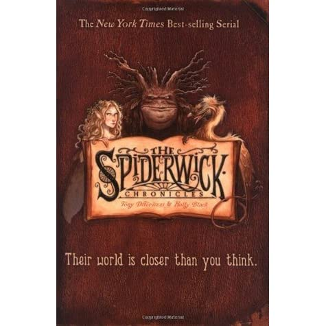 The Spiderwick Chronicles (2008) - Rotten Tomatoes