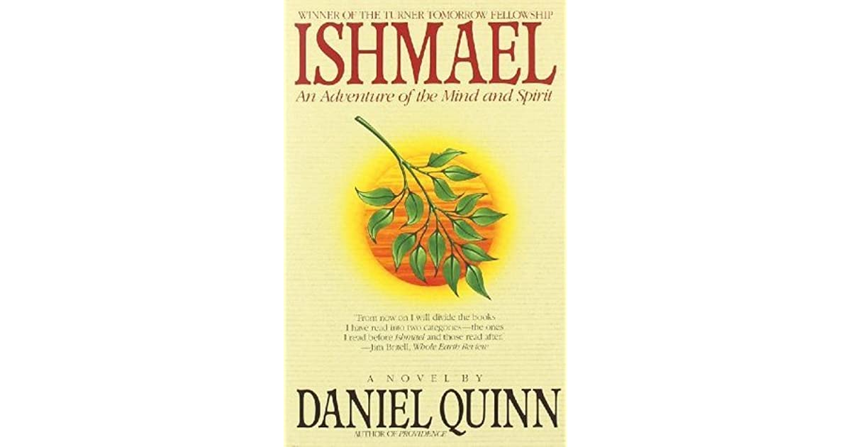 Ishmael Book Summary and Study Guide