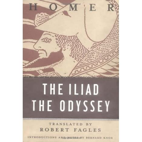 a review of the book odyssey by homer The odyssey: (the stephen mitchell translation) - ebook written by homer read this book using google play books app on your pc, android, ios devices download for.