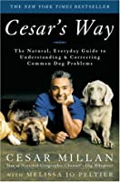 Cesar's Way: The Natural, Everyday Guide to Understanding and Correcting Common Dog Problems