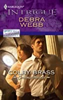 Colby Brass (Colby Agency, #41)