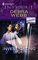 Investigating 101 (Colby Agency, #22)