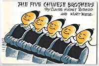 The Five Chinese Brothers (A Trumpet Club Special Edition)