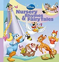 Nursery Rhymes & Fairy Tales (Storybook Collection)
