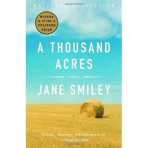 the similarities between shakespeares king lear and smiley a thousand acres Shakespeare's king lear vs a thousand acres originally a pulitzer prize winning novel written in 1991 by author jane smiley what's in a striking similarities.