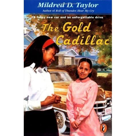 mildred d taylor biography essay