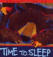 Time to Sleep (An Owlet Book)