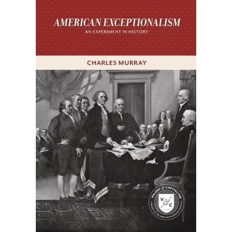 exceptionalism thesis This thesis seeks to explore the relationship between mormon assimilation, exceptionalism, and their endeavors in secular reading by.