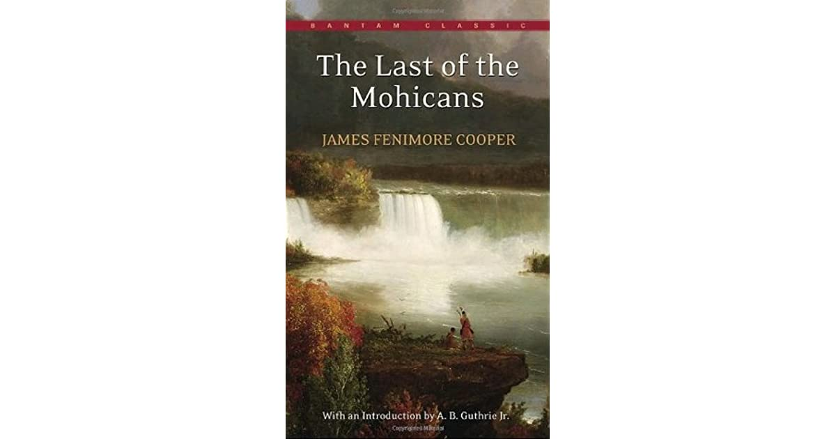 The Last Of The Mohicans Ebook