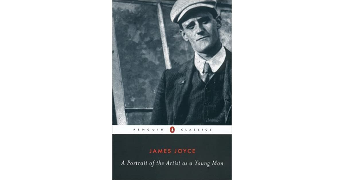 an analysis of religion in a portrait of the artist as a young man by james joyce A portrait of the artist as a young man by james joyce - a portrait of the artist as a young man by james joyce explores the place of the individual with respect to his culture and his environment.