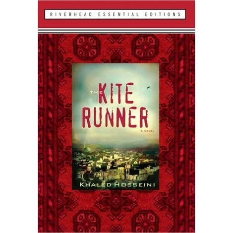 kite runner discussion The kite runner by khaled hosseini published 2003 afghan mellat  online library  discussed their favorite three topics: politics, business, soccer.