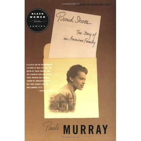 Pauli Murray Quotes