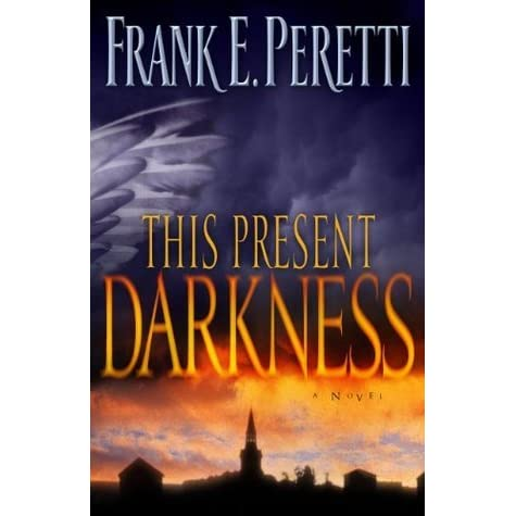 doe the book this present darkness This present darkness homework help questions are there any summary and analysis for the first 10 chapters for the book the present darkness while enotes has.