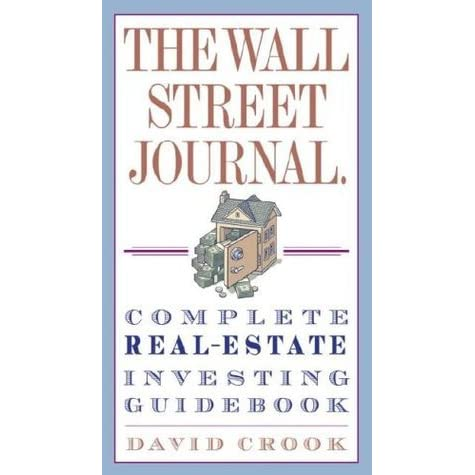 The wall street journal complete real estate investing for Wall street journal mansion
