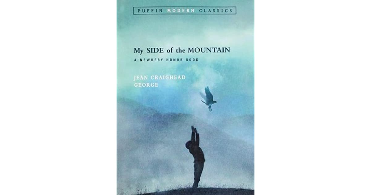Jean Craighead George Quotes: My Side Of The Mountain (Mountain, #1) By Jean Craighead