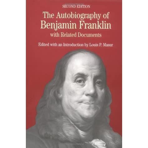 why ben franklins autobiography is a challenging but interesting piece to read —adapted from an american freshman essay read the following article and write a  use adjectives to create more interesting  a challenging task indeed.