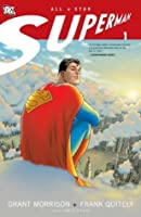 All-Star Superman: Volume 1