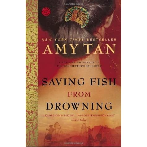 Saving fish from drowning essay