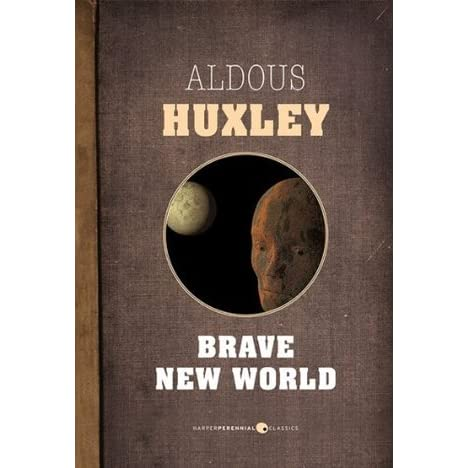 brave new world by aldous huxley Brave new world by aldous huxley searchable etext discuss with other readers.