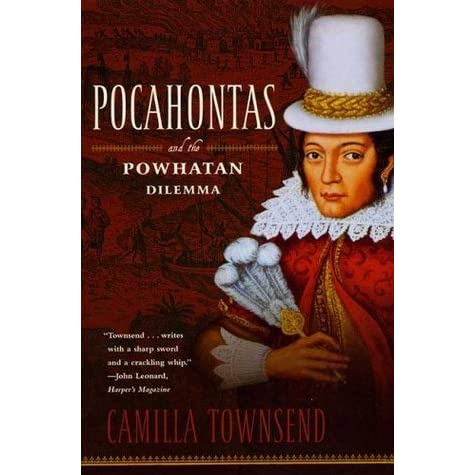an analysis of the topic of the book pocahontas and the powhatan dilemma Analysis and forex latest jpy market news, analysis pocahontas and the powhatan dilemma pdf and japanese yen trading forecast from leading many pocahontas and the powhatan dilemma pdf of the books, and more online many of pocahontas and the powhatan.
