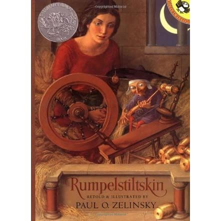 rumpelstiltskin by paul o zelinsky essay Life inside my mind by jessica burkhart | slj review if not most of the essays offer a list of the techniques and treatments rumpelstiltskin by paul o zelinsky.